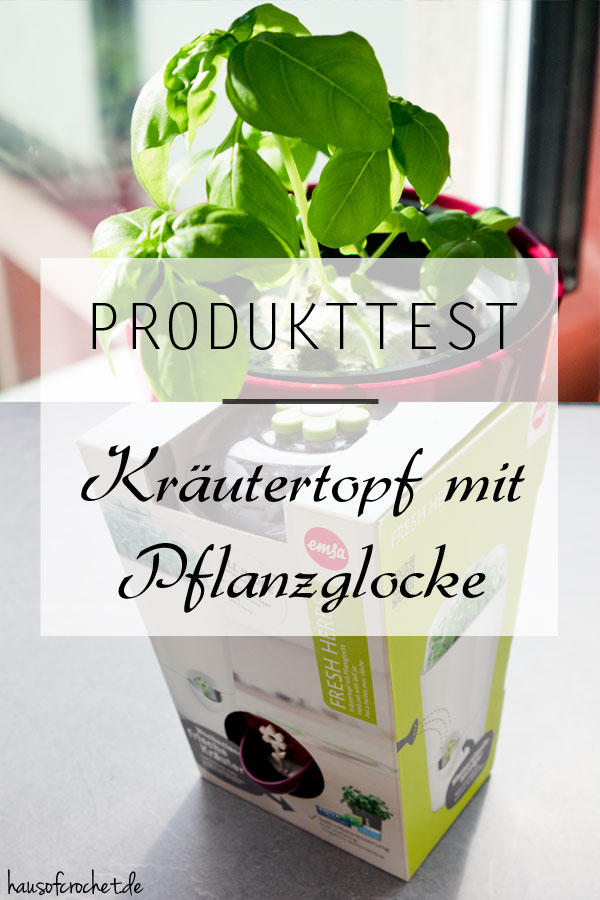 produkttest kr utertopf mit pflanzglocke. Black Bedroom Furniture Sets. Home Design Ideas